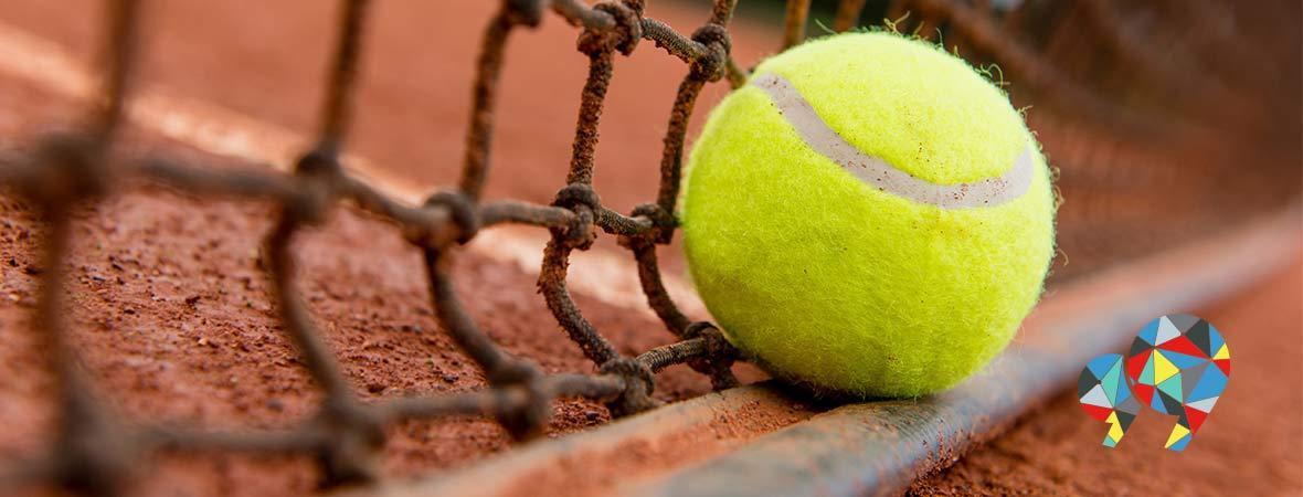 Australian Open SMS