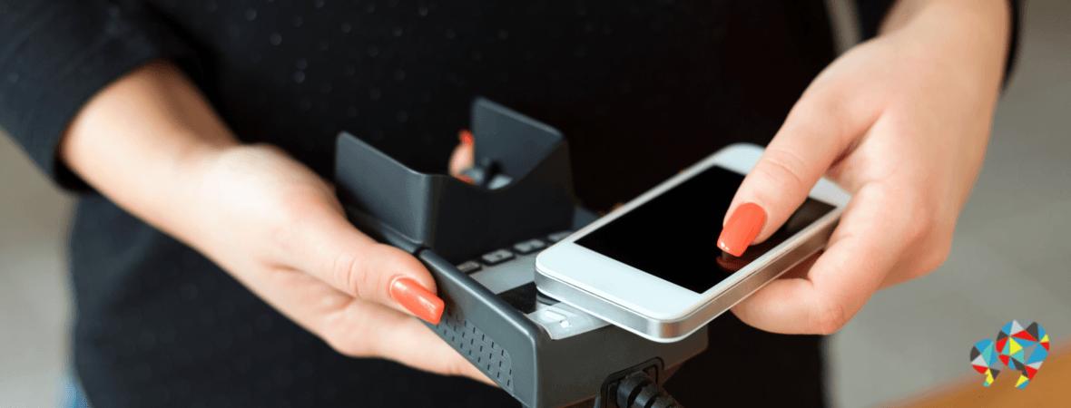 Digital wallet payment