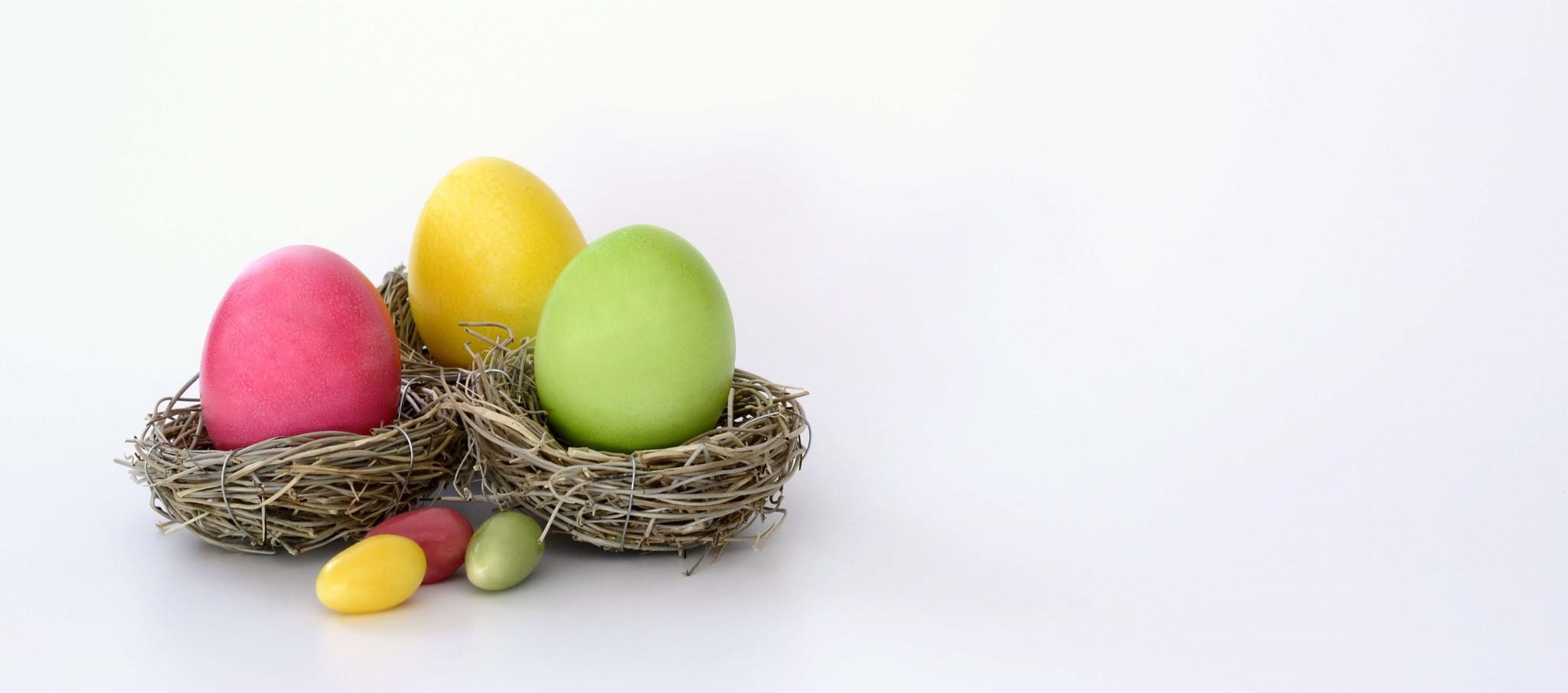 Easter Bulk SMS