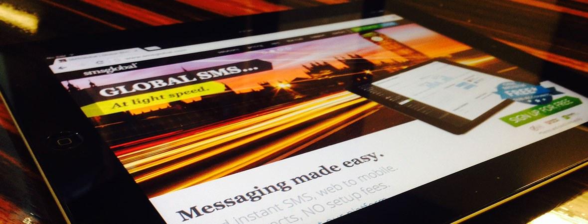 Mobile Web Friendly