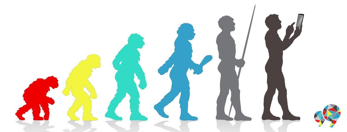 Mobile Marketing Evolution