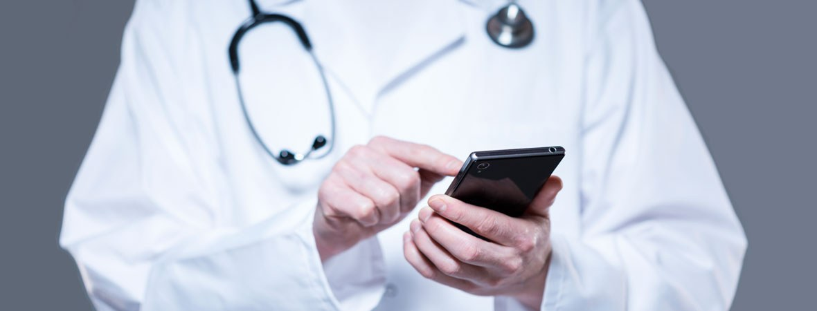 SMS Healthcare Industry