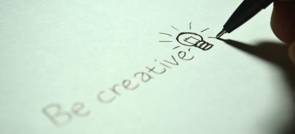 Creative Communication Beyond LOL ;)