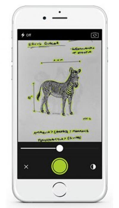 Adobe Mobile App