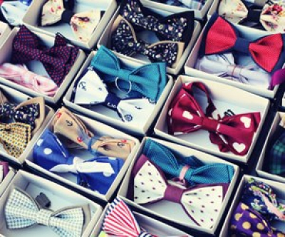 Bow Ties Spring Carnival