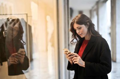 Bulk SMS retail