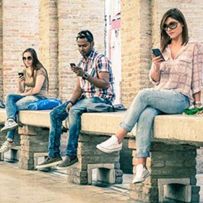 Customer SMS