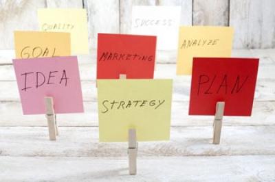 M-commerce planning