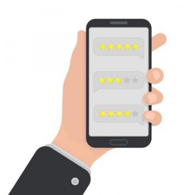 SMS feedback