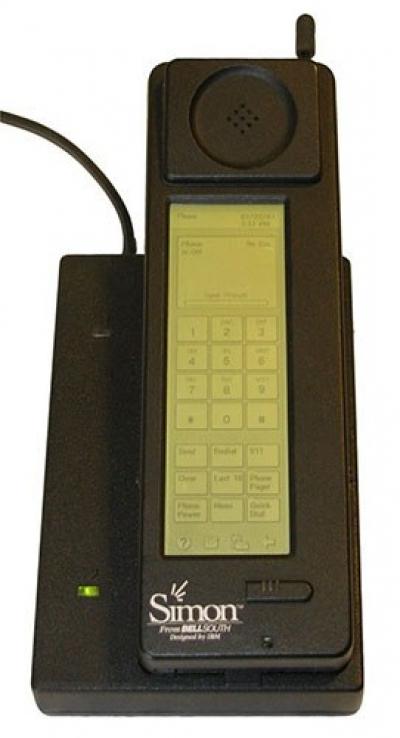 The Simon Phone