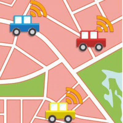Carpooling app
